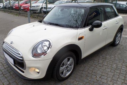 MINI COOPER 1.5 TwinPower Turbo Pepper