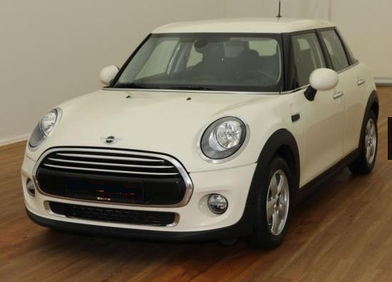 MINI COOPER 1.5 5-Trg. PEPPER