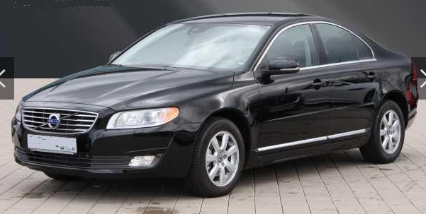 VOLVO S80 D3 Kinetic Business