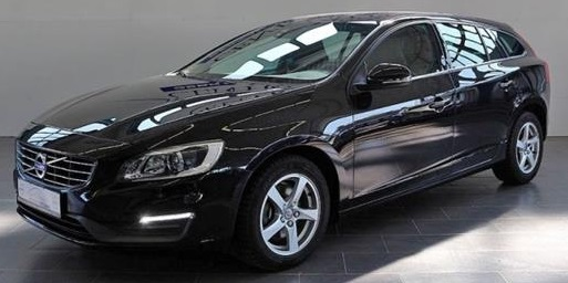 VOLVO V60 D3 Business Edition Geartronic