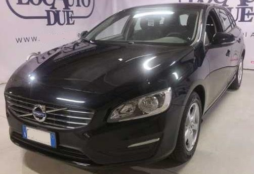 VOLVO V60 D2 1.6 115CV Business