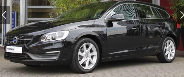 VOLVO V60 D2 Momentum / BusinessPack Connect