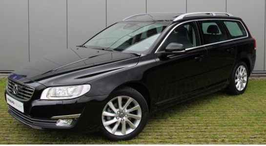 VOLVO V70 2.0 T4 Nordic+ Inscription Line