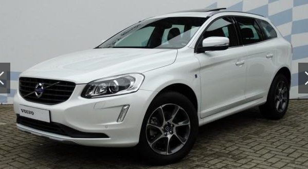 VOLVO XC 60 T5 Geartronic Ocean Race Business Pack