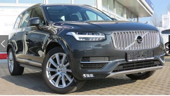 VOLVO XC 90 T6 AWD AT Inscript*LED*HEAD-UP*NAV*PANO*STH