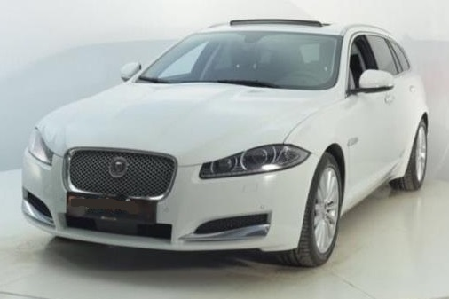 JAGUAR XF  Sportbrake 2.2 D 200 CV Business Edit