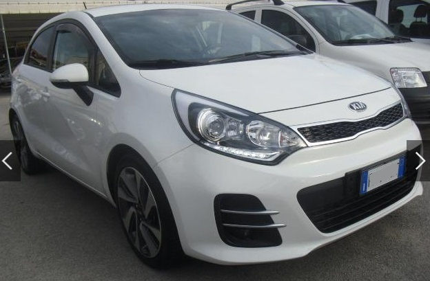 KIA RIO 1.4 CRDi S&S High Tech NAVI