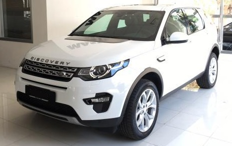 LANDROVER DISCOVERY SPORT 2.2 SD4 HSE Luxury