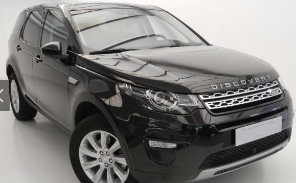 LANDROVER DISCOVERY SPORT 2.0 Si4  HSE