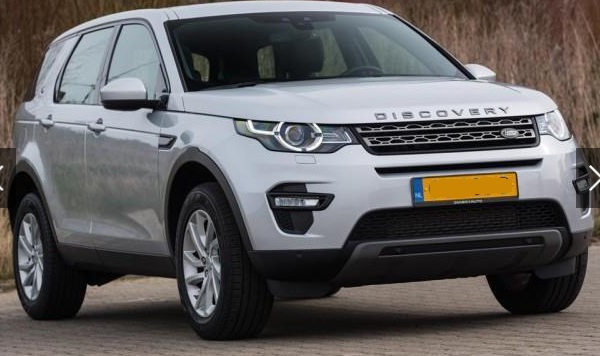 LANDROVER DISCOVERY SPORT 2.0 SI4 240 SE 4WD