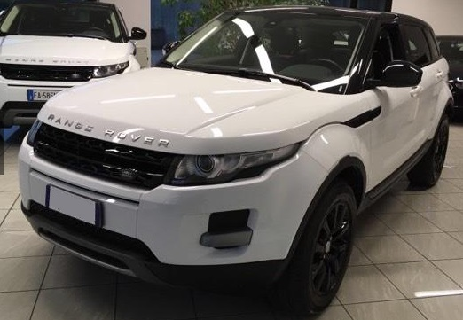 LANDROVER RANGE ROVER EVOQUE 2.2 TD4 5p. Pure Tech Pack