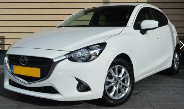 MAZDA 2 1.5 SKYACTIV-G INTRO EDITION