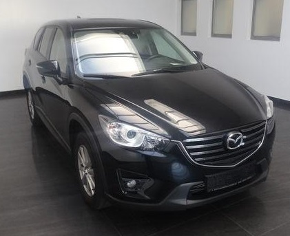 MAZDA CX-5 2.2 Skyactiv-D FWD Center-Line*Navi*