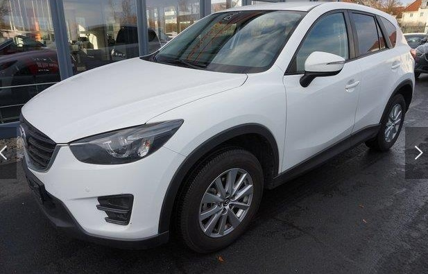 MAZDA CX-5 Skyactive Exclusive-Line