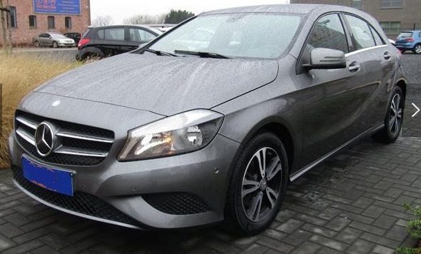 MERCEDES A CLASS A 180 Style Cruise Control Navi PDC
