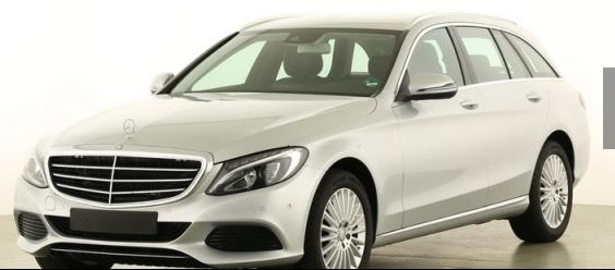 MERCEDES C CLASS C 180 T Avantgarde+Exclusive