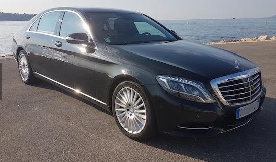 MERCEDES S CLASS 350 Classe BlueTec L Executive A