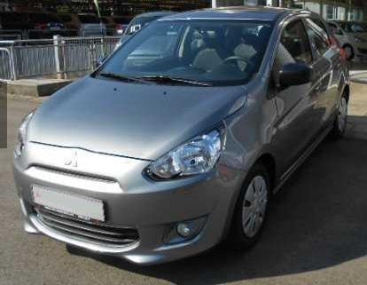 MITSUBISHI SPACE STAR  1.0 Diamant Edition KLima