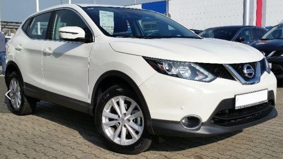 nissan qashqai 1 2 dig t xtronic acenta navi. Black Bedroom Furniture Sets. Home Design Ideas