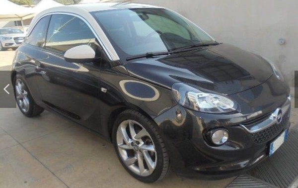 OPEL ADAM 1.4 87 CV Slam