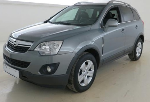 OPEL ANTARA (01/2015) - GREY METALLIC - lieu: