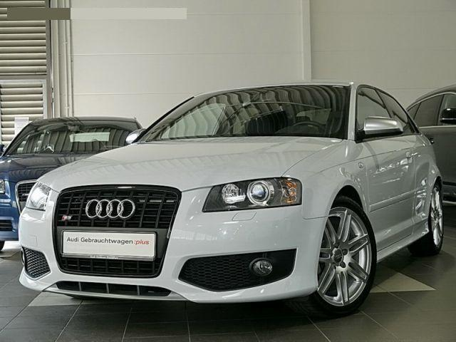 Available AUDI S3. LHD AUDI S3