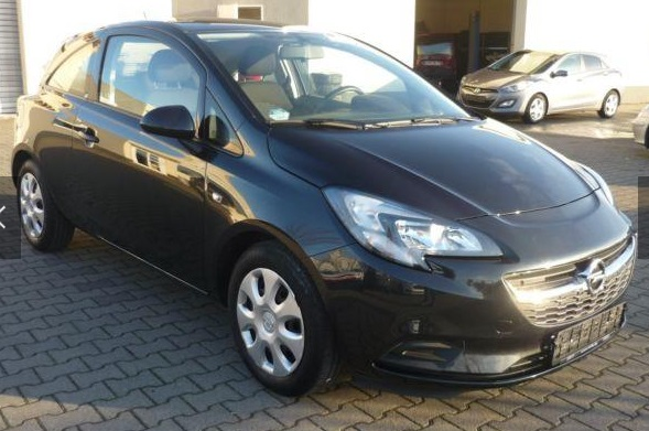 OPEL CORSA E 1.2 Selection