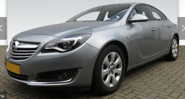 OPEL INSIGNIA 1.4 T ECOFLEX EDITION Climate control, Navigatie
