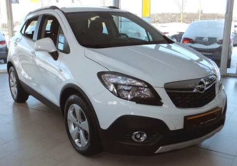 OPEL MOKKA 1.6 ecoFLEX Start/Stop Edition/PDC/ NSW