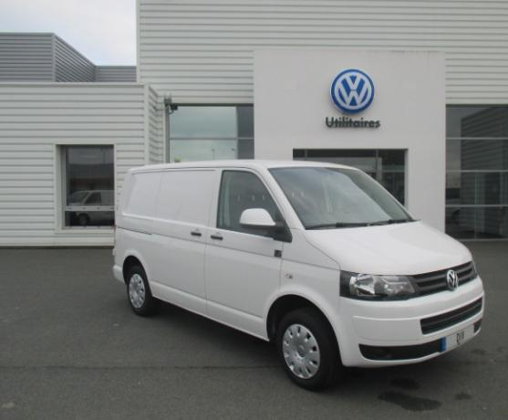 VOLKSWAGEN MULTIVAN T5 2.0 TDI102  business line