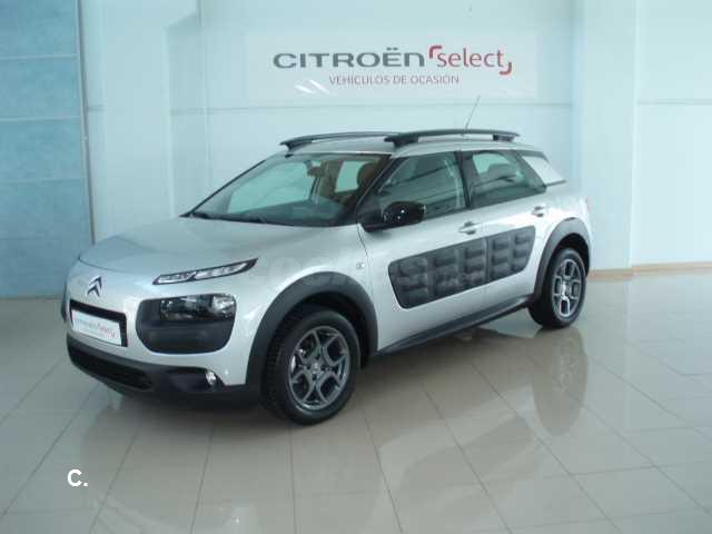 CITROEN C4 CACTUS BlueHDi 100 FEEL FINE SPANISH REG