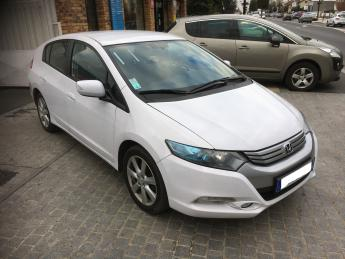 Left hand drive HONDA INSIGHT 1.3 CDTS FRENCH REG