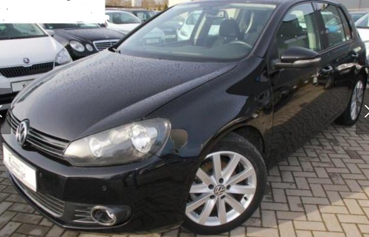 VOLKSWAGEN GOLF 1.4 VI Highline