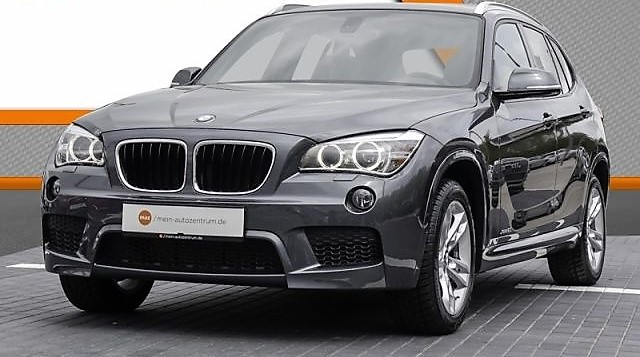 bmw x1 xdrive20i m sport pack. Black Bedroom Furniture Sets. Home Design Ideas
