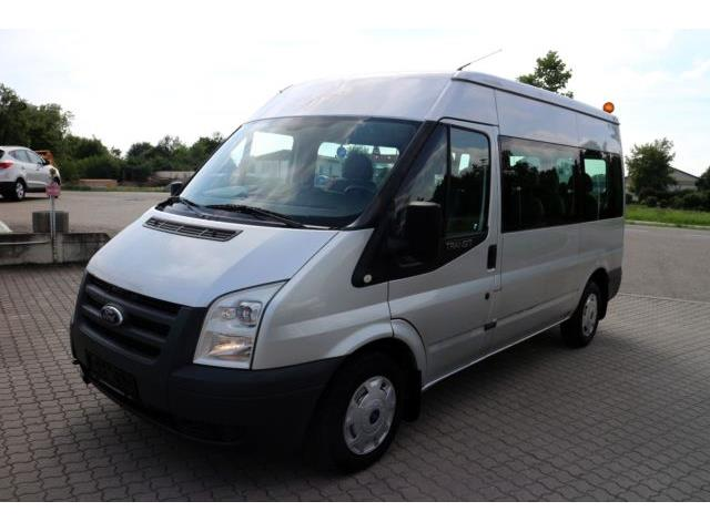FORD TRANSIT  Kombi FT 300 M 9