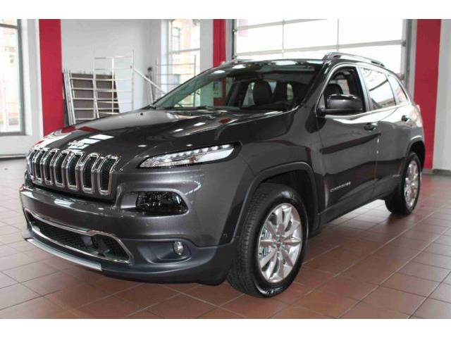 JEEP CHEROKEE 2.2l AT MultiJet