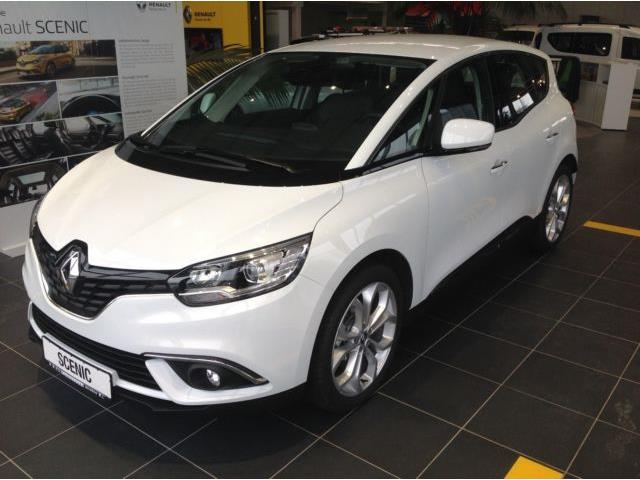 RENAULT SCENIC 4 Experience Energy TCe 115