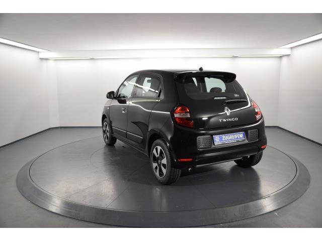 Left hand drive RENAULT TWINGO  LIMITED SCe 70