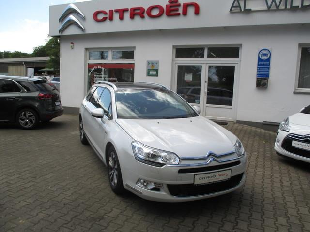 Left hand drive CITROEN C5  Tourer BlueHDi 180
