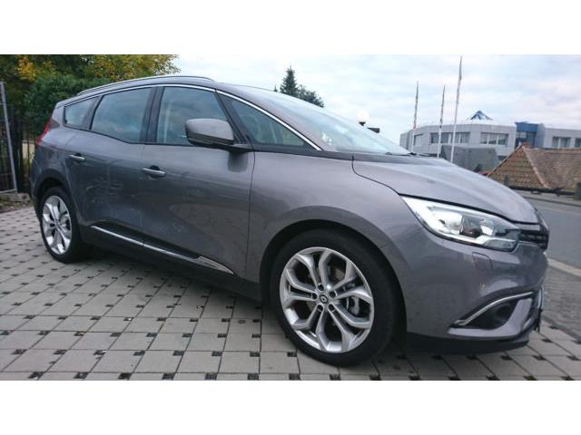 RENAULT GD SCENIC ENERGY dCi 110 NAVI