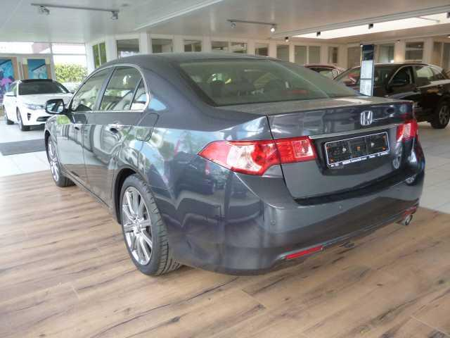Left hand drive HONDA ACCORD 2.0 Elegance Advantage
