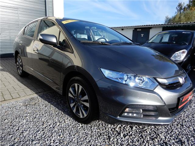 Left hand drive HONDA INSIGHT 1.3i-hybride