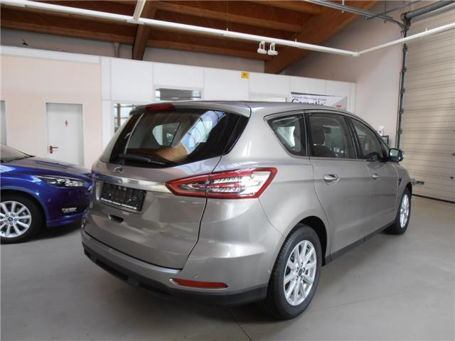 FORD S MAX (03/2017) - grey - lieu: