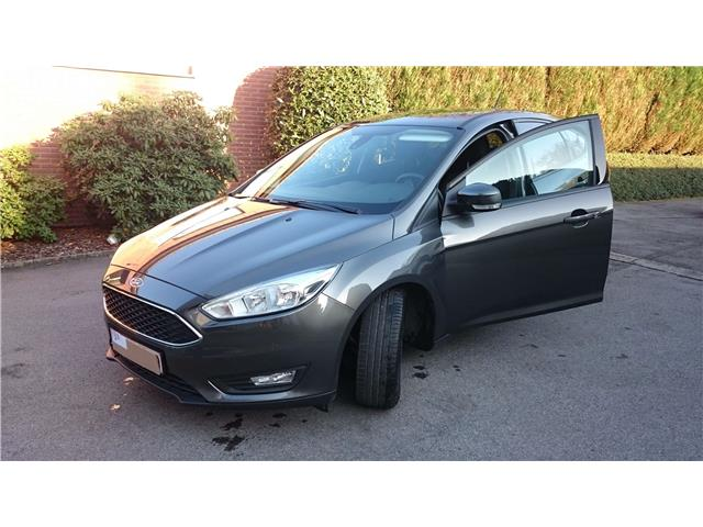 FORD FOCUS (06/2016) - grey