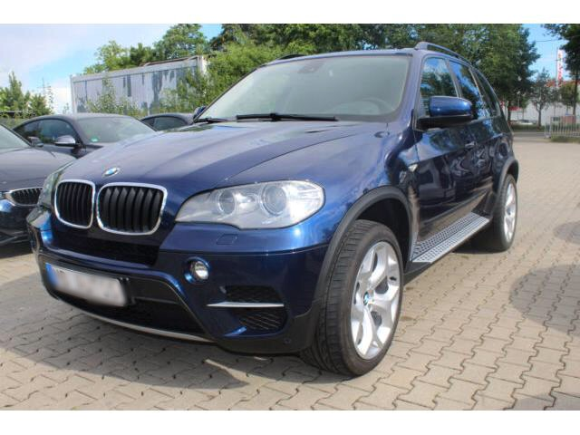 BMW X5 xDrive30d 7 SEATS