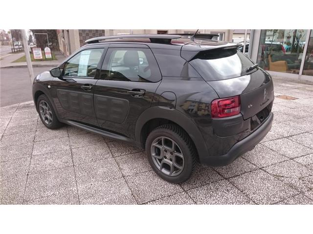 Left hand drive CITROEN C4 CACTUS VTi 82 Feel