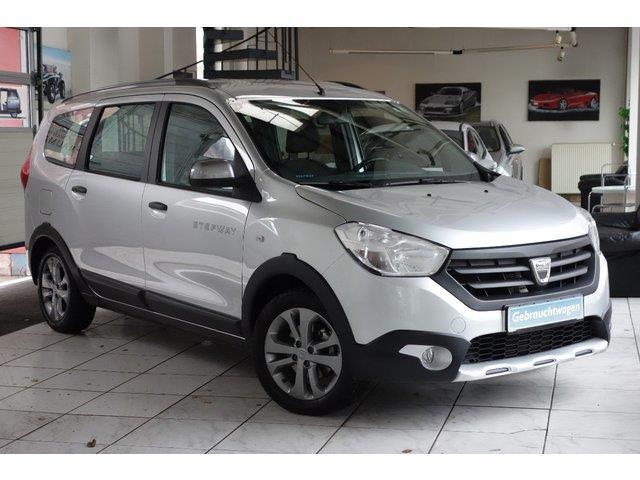 DACIA LODGY dCi 110  Stepway Media-Navi