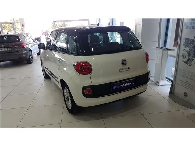 Left hand drive FIAT 500L Pop Star 1.4 16v 95CV