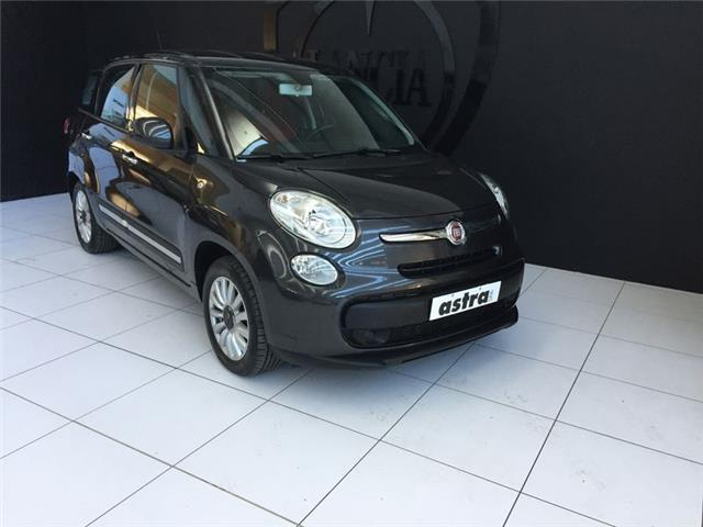 Left hand drive FIAT 500L  Living 1.3 Multijet 95 CV Pop Star
