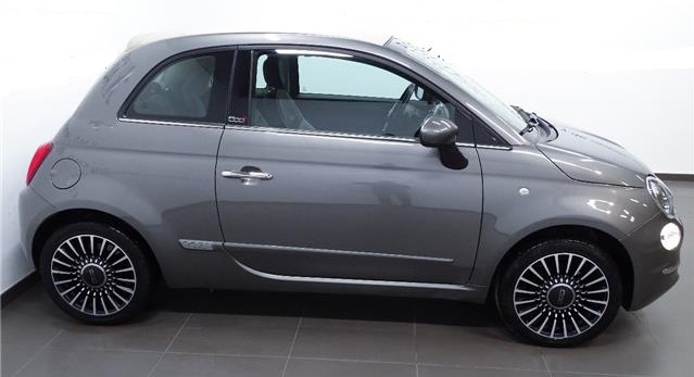 FIAT 500C 1.2 Lounge 69 Spanish Reg